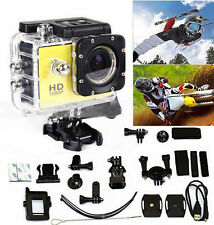 Newest SJCAM SJ4000 1080P Full HD Outdoor Sports Digital Action Camera DV/CAR VP