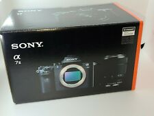 Sony Alpha A7ii 24.3 MP Mirrorless Camera with 28-70mm Lens, Lots of extras!