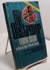 The Destroyer #10 - Terror Squad by Richard Sapir & Warren Murphy