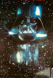 The Empire Strikes Back 1980 US Large Poster