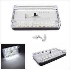 36 LED DC 12V Car Auto Vehicle Dome Roof Ceiling Interior Light Lamp White Light