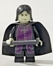 Lego Harry Potter Professor Snape Glow in the Dark head 4751 Prisoner of Azkaban