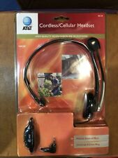 At & T H420 Over the head Headset for phones