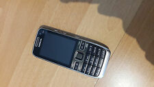 Nokia e52 mobile phone used but 100% functional