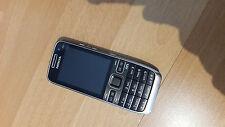Nokia E52 HANDY GEBRAUCHT,ABER 100% FUNKTIONSFÄHIG