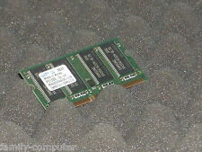 XEROX DC 4110 ram // SAMSUNG m464s3254hus-l7a