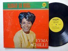 Eyma Achille LP CADEAU DE NOEL Haitian Christmas HEAR #583