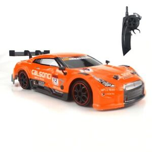GTR/Lexus RC Car 2.4G Remote Control Gifts Hobby Off Road 4WD Drift Racing Car