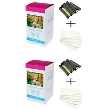 """Canon KP-108IN Ink Cartridge & 108 x 4""""x6"""" Photo Paper Pack for Selphy CP-910"""