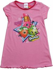 Unbranded Nightdress (2-16 Years) for Girls