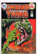 SWAMP THING #12 1974 DC COMICS NM- UNREAD