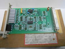 ABB STAL 720518-A NON LINEAR FUNCTION GENERATOR CARD MODULE