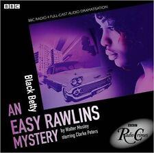 Easy Rawlins: Black Betty (BBC Radio Crimes) Audio CD  2012 NEW SEALED