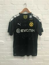Borussia Dortmund Men's 2019-20 Away Shirt - L - Reus 11 - New