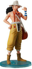 One Piece Styling Reunited Pirates 4'' Ussop Trading Figure Licensed NEW