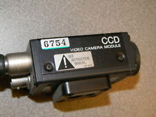 """Sony XC-73 1/3"""" IT Hyper HAD CCD Camera, Interface Cable"""
