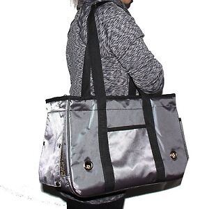 Stylish Fashion Pet Outdoor Carrier Soft Sided Cat / Dog Comfort Travel Bag