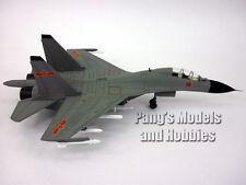 J-16 (Chinese Su-30 / Su-27 ) 1/72 Scale Die-cast Metal Model by Air Force 1