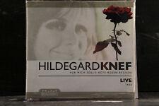 Hildegard Knef - Für Mich Soll´s Rote Rosen Regnen / Live 1986
