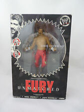 Eddie Guerrero Unmatched Fury Figurine WWE Platinum Edition Series No. 6 New