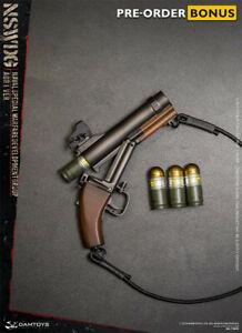 DAMTOYS 1/6 NSWDG AOR1 M79 from DAM 78065 1:6 12' soldier