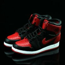 """1/6 Scale Hot Sneakers Sports Shoes Trainers Air J1 for 12"""" Action figure Toys"""