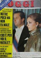 OGGI N.1 1969