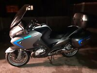2006 bmw r1200rt px welcome