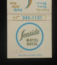 Hotels, Motels