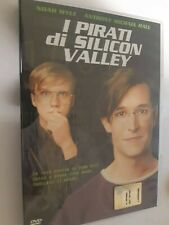 DVD the Pirates by Silicon Valley