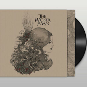 The Wicker Man OST Vinyl
