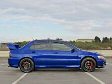 Mitsubishi Lancer Evolution Manual Cars