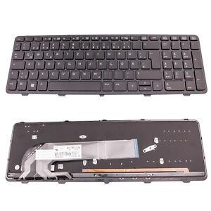 HP deutsche Tastatur 780170-041 + backlit für HP ProBook 450 G0 450 G1 455 G1