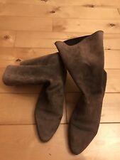 Arche Stiefel Wildleder Braun, ein Traum von Schuh