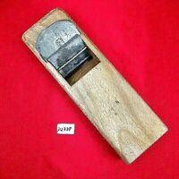 Hira Kanna Japanese smoothing flat plane 71mm / carpentry woodworking tool P2339