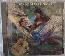 Jorge Maldonado - CD New! Free Shipping! Guajiro