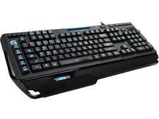 Logitech - G910 Orion Spark Mechanical Gaming Keyboard - Black (920-006385 Scrat