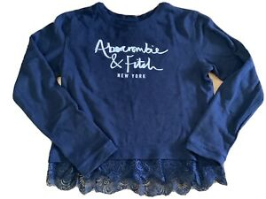 Abercombie and Fitch top size small