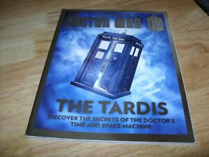 THE ESSENTIAL DOCTOR WHO Magazine #2 - THE TARDIS