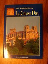 LA CHAISE-DIEU A ERLANDE-BRANDENBURG OUEST-FRANCE guide