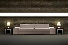 Big Sofa FALCO mit Schlaffunktion / Big Couch / 272x94 cm / Schlafcouch