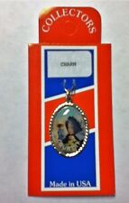 AMISH COUNTRY LITTLE GIRL & LITTLE BOY COLLECTORS CHARM NEW