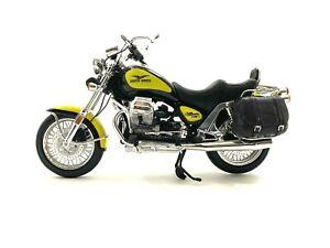 Maisto Moto Guzzi 1100i California Motorcycle 1/10 scale Special Edition #372