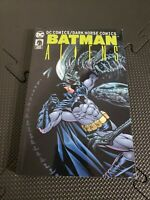Aliens Batman DC Comics Dark Horse Comics Rare TPB 2016 First Printing