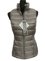 Weatherproof 32 Degrees Women's Packable Down Vest S XS 650 Fill Microdown NEW