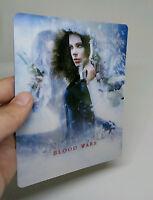 Underworld Blood Wars Lenticular Magnet cover Flip effect for Steelbook