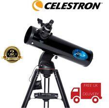 Celestron Astro Fi 130mm Newtonian Telescope 22203 (UK Stock)