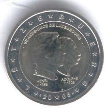 Luxemburgo 2005 - 2 euros commem-grand Dukes h&a (unc)