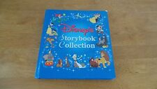 DISNEY'S STORYBOOK COLLECTION HARD COVER 1998 First Edition