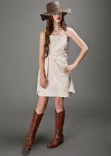 Suzabelle Alabaster Dress in Cream